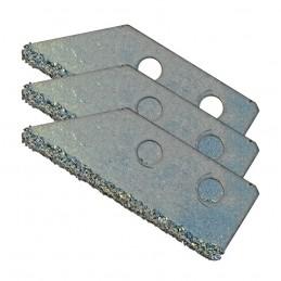 SOLIDLame de rechange pour SO 304800\nCouteaux, cutters et lames