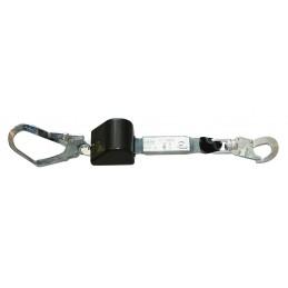 SECURX Secur-Stop - 2,25 mEnrouleurs antichutes à rappel automatique
