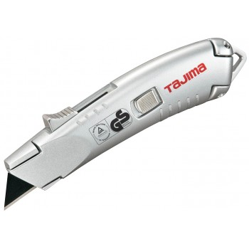 TAJIMA V-REX safety knife 60 x 0.7 mm with automatic return\n Knives, cutters and blades