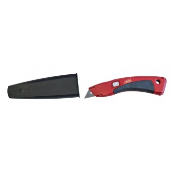 SOLID BIKO universal cutter with scabbard and PVC\n Knives, cutters and blades