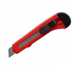 SOLIDCutter 18 mm hobby verrou de sécurité\nCouteaux, cutters et lames