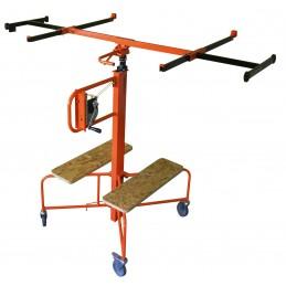 MONDELIN Plate lift - LEVPANO 01\n Handling