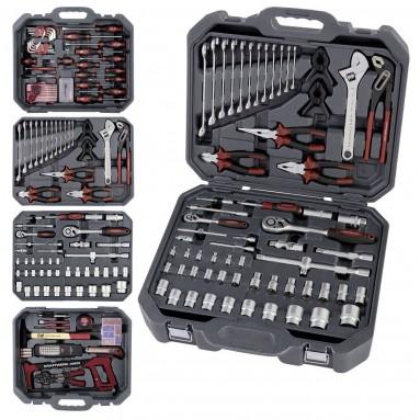 Kraftwerk Box 241 universal tools KWJ Tool cases FILLED