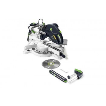 Festool KAPEX KS 120 REB 230V Compound miter saw Compound Miter Saws