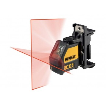 Dewalt DW088K-XJ Cross line laser - red WANTED WEEK DEWALT from 20 to 24/05