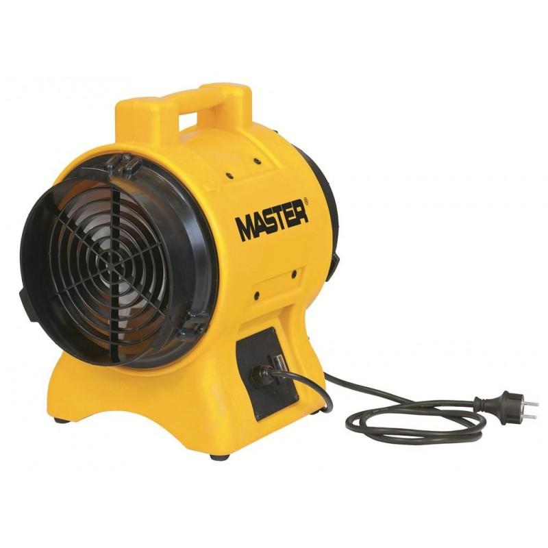 Master Fan BL 4800 Professional blowers and air circulators