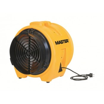 Master Fan BL 8800 Professional blowers and air circulators