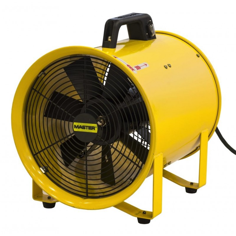 Master Fan BLM 6800 Professional blowers and air circulators