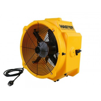Master Fan DFX 20 P Professional blowers and air circulators