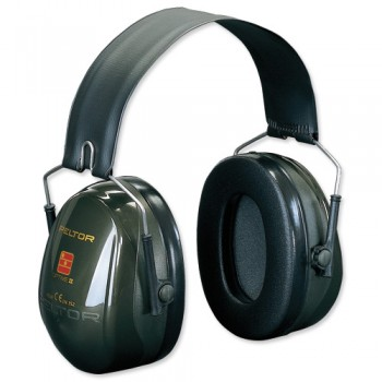 OPTIME II PELTOR CASQUE SNR31 H520AProtections auditives