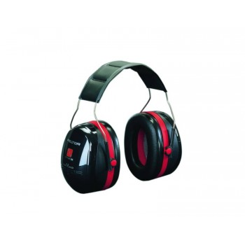 OPTIME III PELTOR CASQUE ANTI-BRUITProtections auditives