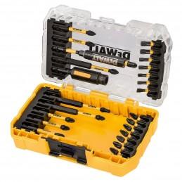 Dewalt DT70730T-QZ - 26-delige FLEXTORQ screwdriver kit, TOUGH Bits Sets