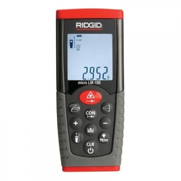 Ridgid LASER, MICRO LM-100 Laser distance measurers