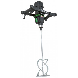 EIBENSTOCK Mixing machine SET - EHR 23-2.5 S - 180 mm + mixer MG 160 - 1800 W - PUR cable (EX EE 07755) |UN| Home