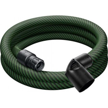 Festool EXTRACTION HOSE D 27x3.0m-AS-90 ° - CT Vacuum cleaner accessories