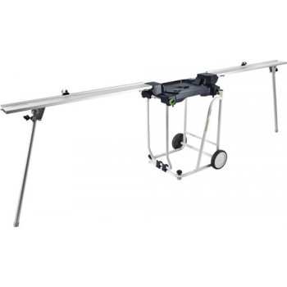 Festool 202055 Partie infér. UG-KA-KS 60-Set Other accessories for sanding, polishing and grinding