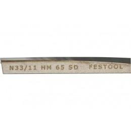 Festool SCHAAFMES HW 65