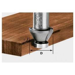 Festool EDGE MILL HW 45 ° -OFK Milling accessories