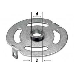 Festool COPY RING KR-D 17.0 - OF1400 - VS600 Milling accessories