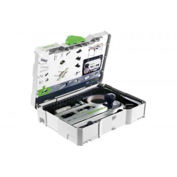 Festool ACCESSORY SYSTAINER FS - 2 T-LOC FS SYS Other accessories for sanding, polishing and grinding