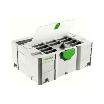 Festool Systainer SYS 2 TL-DFSystainers