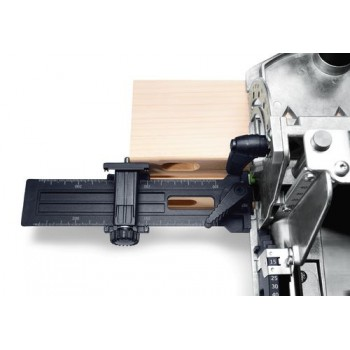 Festool QA-DF 500/700 Accessories for machines guidance