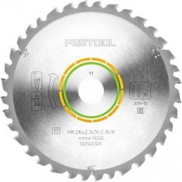 Festool 500124 Lame scie...