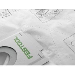 Festool Filter bag SC...