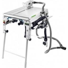 Festool SCIE SUR TABLE CS 70 EBG 230VScies à table