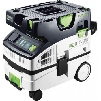 Festool CTL MINI I Vacuum cleaner Vacuum Cleaners