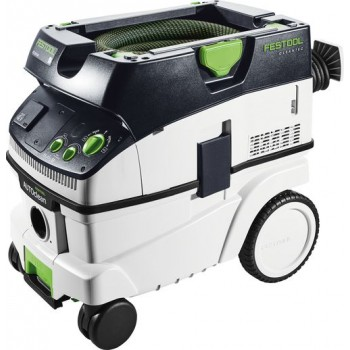 Festool CTL 26 E AC Vacuum cleaner Vacuum Cleaners