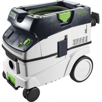 Festool Vacuum Cleaner CTL 26 E Vacuum Cleaners