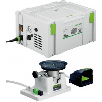 Festool 712223 VAC SYS Set SE1