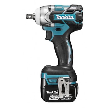 Makita DTW284RMJ - Wrench 1/2 1/2Nm on battery 14,4V + 2x BL1440 + 1x DC18RC + Makpac Impact Wrenches