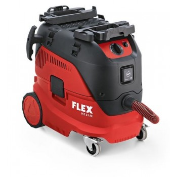 Flex VCE 33 L AC 230-CEE Vacuum Cleaners