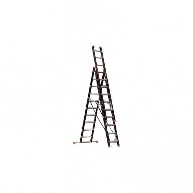 ALTREX MOUNTER 2x14 ZR2080 393-679 21 kg Ladders
