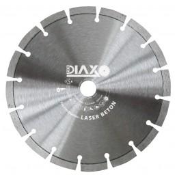 PRODIAXO Diamond disc LASER BETON - 230 x 22.2 mm - Pro Construction Home