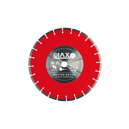 PRODIAXO MASTER BETON diamond wheel - 600 x 25.4 mm - Premium Construction Home