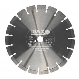 PRODIAXO Diamond disc LASER BETON - 600 x 25.4 mm - Pro Construction Home
