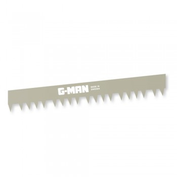 G-MAN Bracket saw blade, dry wood - 760 mm (EX IR XP3020-762) Home