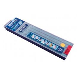 ECLIPSE Metal saw blade ECLIPSE PREDATOR 300 mm, 24TPI, Price per box 100 pcs. Accessories and saw blades