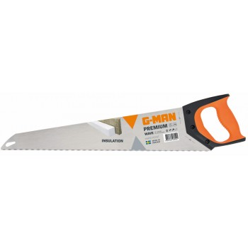 G-MAN PREMIUM 255H ISOLATION hand saw - 550 mm Specific Saws
