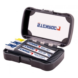 STENROC BOX 28 part METAL 150 mm : 8 x WS400BI, 10 x MT645BI , 10 x MF528BI Home