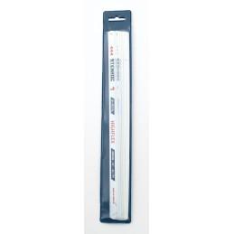 STENROC Metal saw blade Stenroc Bi-metal - HIGHFLEX - 24 TPI , per 10 pcs. Home