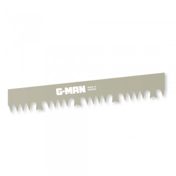 G-MAN Bracket saw blade, green wood - 610 mm (EX IR XP3024-610) Home