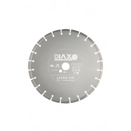 PRODIAXO Diamond disc LASER UNI - 400 x 25.4 mm - Pro Construction Home