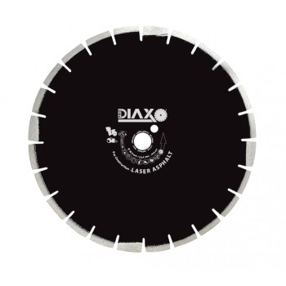 PRODIAXO Diamond wheel LASER ASPHALT - 300 x 25.4 mm - Pro Construction Home