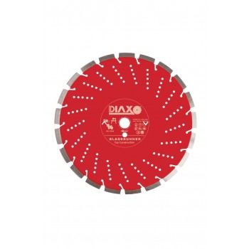 PRODIAXO BLADE RUNNER diamond wheel - 350 x 25.4 mm - Top Construction Diamond tools and accessories