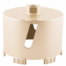 PRODIAXO Diamond Box auger - Ø 68 mm - CD-D100 Diamond Hole Saws