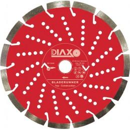 PRODIAXO Diamond disc BLOADERUNNER - 200 x 22.2 mm - Top Construction Home